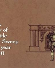 Main title from The Water Babies (1978) (1). A story of a little chimney sweep in the year 1850