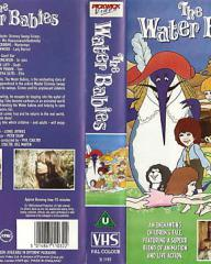 Video cover from The Water Babies (1978) (3)