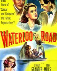 Poster for Waterloo Road (1945) (1)
