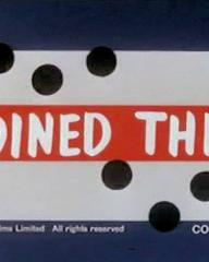 Main title from We Joined the Navy (1962)