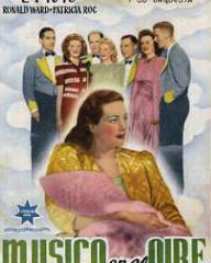 Spanish poster for We'll Meet Again (1943) (1)