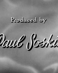Main title from The Weaker Sex (1948) (11).  Produced b Paul Soskin
