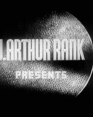 Main title from The Weaker Sex (1948) (2).  J Arthur Rank presents