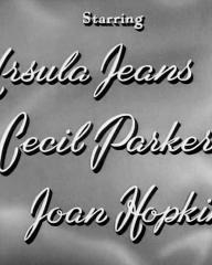 Main title from The Weaker Sex (1948) (5).  Starring Ursula Jeans Cecil Parker, Joan Hopkins