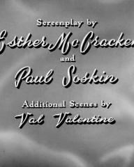 Main title from The Weaker Sex (1948) (7)