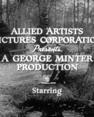 Main title from Beyond This Place (1959) [as Web of Evidence] (1)
