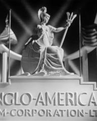 Main title from Welcome, Mr Washington (1944) (1). Anglo-American Film Corporation Ltd