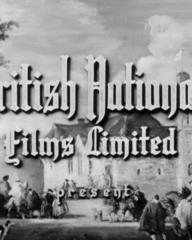Main title from Welcome, Mr Washington (1944) (2). British National Films Limited