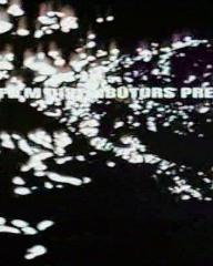 Main title from When Eight Bells Toll (1971) (1).  Rank Film Distributors present