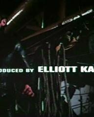 Main title from When Eight Bells Toll (1971) (19).  Produced by Elliott Kastner