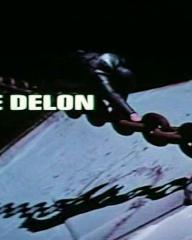 Main title from When Eight Bells Toll (1971) (5).  Nathalie Delon