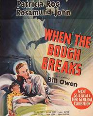 Poster for When the Bough Breaks (1947) (1)