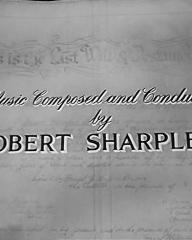 Main title from Where There's a Will (1955) (8).  Music composed and conducted by Robert Sharples