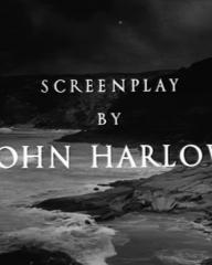 Main title from While I Live (1947) (4). Screenplay by John Harlow.