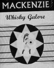Book featuring Whisky Galore!