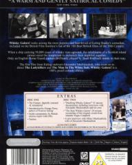 DVD cover of Whisky Galore! (1949) (4)