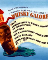 Whisky Galore! DVD