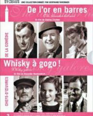 French Whisky Galore! DVD