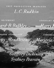 Main title from Whisky Galore! (1949) (10)