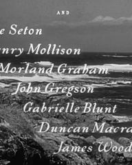 Main title from Whisky Galore! (1949) (6). And Bruce Seton, Henry Mollison, Morland Graham, John Gregson, Gabrielle Blunt, Duncan Macrae