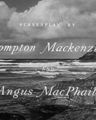 Main title from Whisky Galore! (1949) (7)