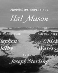 Main title from Whisky Galore! (1949) (9)