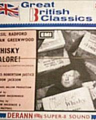 Soundtrack from Whisky Galore! (1949) (1)