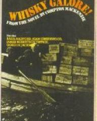 Video cover from Whisky Galore! (1949) (1)
