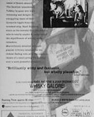 Video cover from Whisky Galore! (1949) (4)