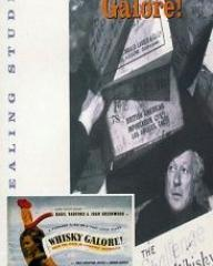 Video cover from Whisky Galore! (1949) (5)