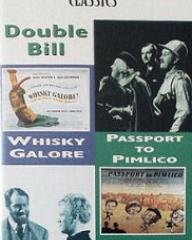 Video cover from Whisky Galore! (1949) (7)