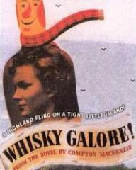 Video cover from Whisky Galore! (1949) (8)