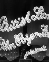 Main title from White Cradle Inn (1947) (2). British Lion Film Corporation presents