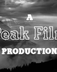 Main title from White Cradle Inn (1947) (3). A Peak Film production
