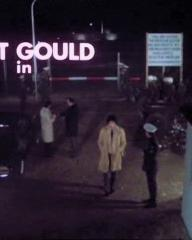 Main title from Who? (1974) (2)  Elliott Gould in