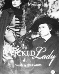 Australian DVD cover of The Wicked Lady (1945) (1)