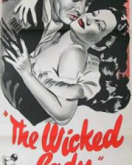 Australian poster for The Wicked Lady (1945) (1)