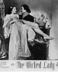Lobby card from The Wicked Lady (1945) (13)