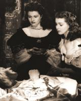 Emrys Jones (as Ned Cotterill), Margaret Lockwood (as Barbara Worth) and Patricia Roc (as Caroline) in a photograph from The Wicked Lady (1945) (35)