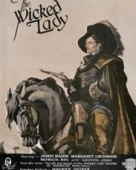 Poster for The Wicked Lady (1945) (3)