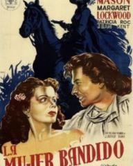 Spanish poster for The Wicked Lady (1945) (1)