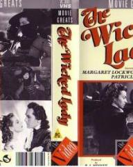 Video cover from The Wicked Lady (1945) (1)