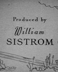 Main title from Woman Hater (1948) (12). Produced by William Sistrom