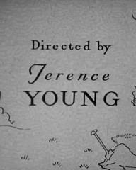 Main title from Woman Hater (1948) (13). Directed by Terence Young