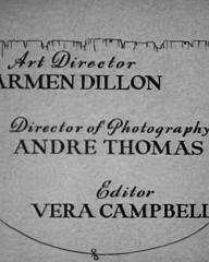 Main title from Woman Hater (1948) (9)