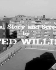 Main title from Woman in a Dressing Gown (1957) (7). Original story and screenplay by Ted Willis