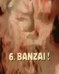 Main title from the 1973 'Banzai!' episode of The World at War (1973-74) (1)