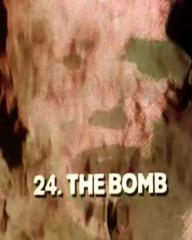 Main title from the 1974 'The Bomb' episode of The World at War (1973-1974) (1)