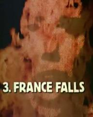Main title from the 1973 'France Falls' episode of The World at War (1973-74) (1)