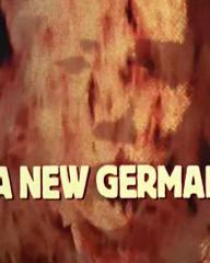 Main title from the 1973 'A New Germany' episode of The World at War (1973-74) (1)